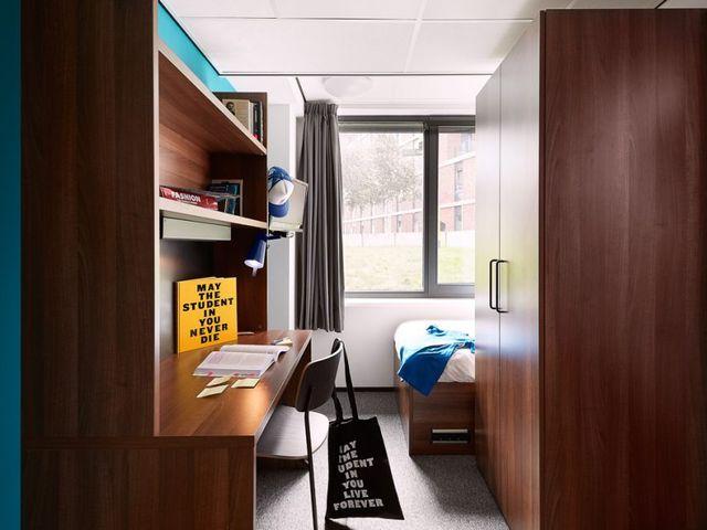 For rent: Room Amsterdam Van de Sande Bakhuijzenstraat