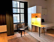 Apartment De Veldmaat in Enschede