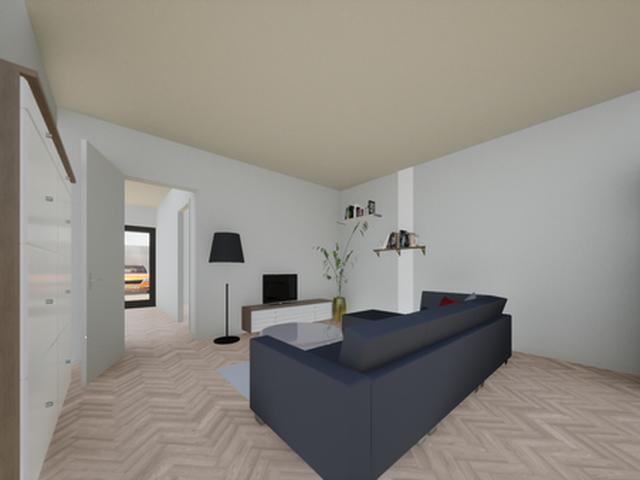 Te huur: Appartement Waalwijk Irenestraat