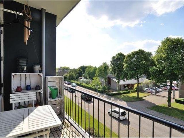 For rent: Apartment Breda Groene Woud