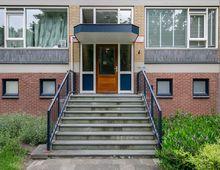 Appartement Karel Doormanlaan in Utrecht