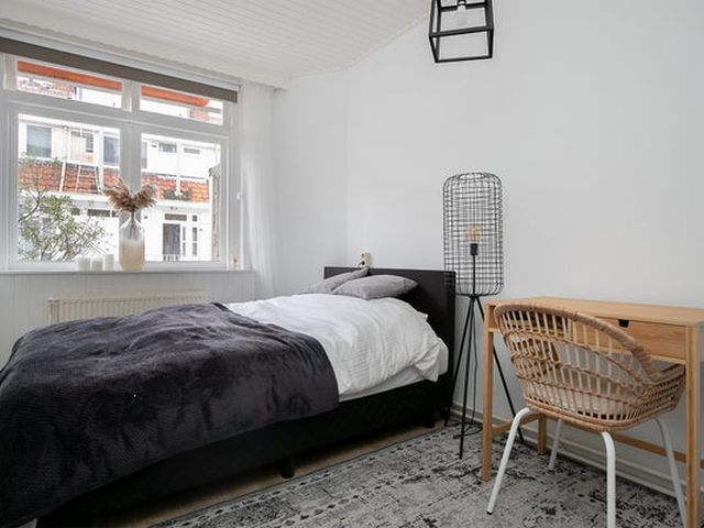 For rent: Room Den Haag Convivastraat