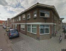 Appartement Gebroeders van Eijckstraat in Tilburg