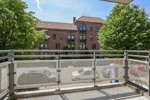 For rent: Apartment Amsterdam Trompenburgstraat