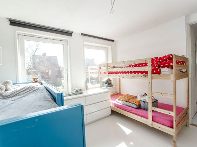 Te huur: Huurwoning Amsterdam Latherusstraat
