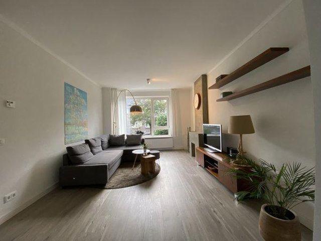Te huur: Appartement Nijmegen Pater Brugmanstraat