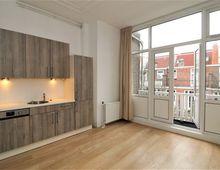 Appartement Van Aerssenstraat in Den Haag