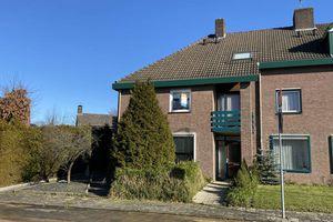 Te huur: Huurwoning Heerlen Heideveldweg