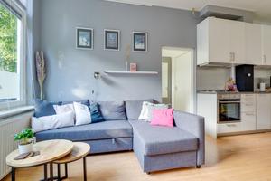 For rent: Studio Utrecht Willem Hedastraat