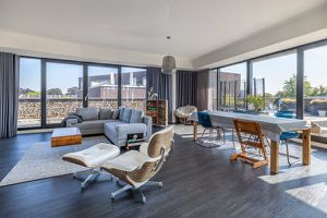 For rent: Apartment Hilversum Oude Torenstraat