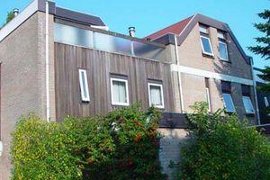 For rent: House Amstelveen Turfschip
