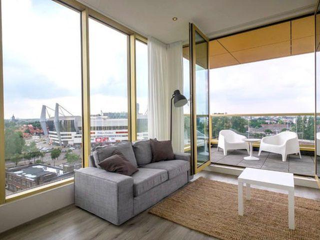 Te huur: Appartement Eindhoven Victoriapark