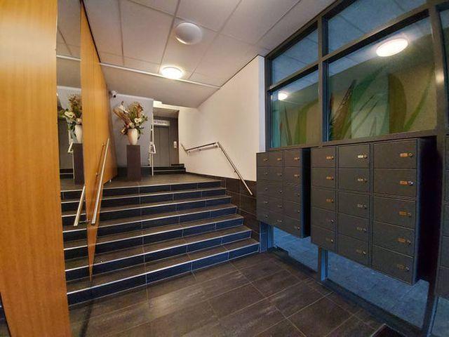 Te huur: Appartement Rotterdam Mariniersweg