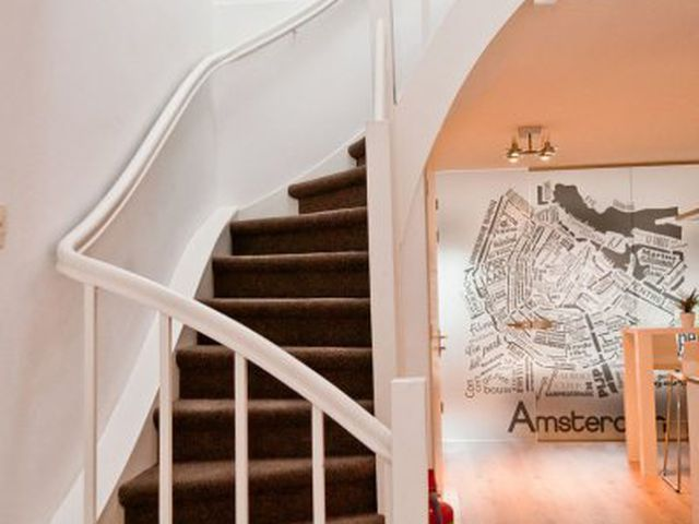 Te huur: Appartement Amsterdam Vijzelstraat