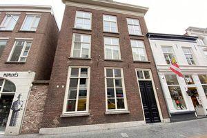 Te huur: Appartement Den Bosch Orthenstraat