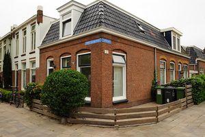 For rent: House Leeuwarden Willem Sprengerstraat