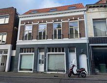 Kamer Molenstraat in Roosendaal