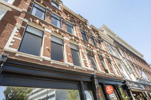 For rent: Apartment Rotterdam Scheepstimmermanslaan