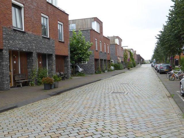 Te huur: Huurwoning Amsterdam Zwanebloemlaan
