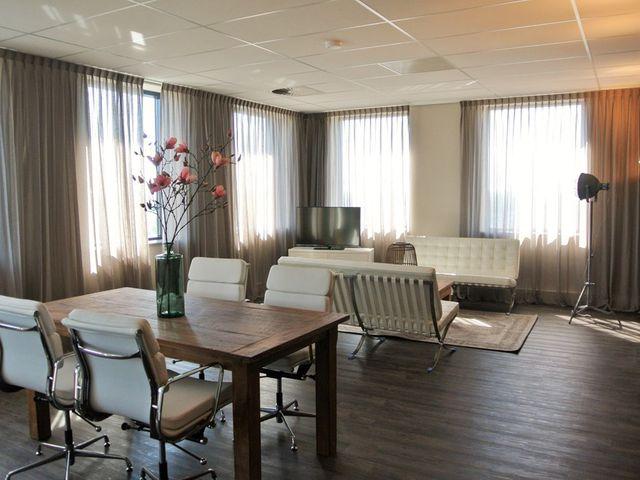 Te huur: Appartement Leiden Eschertoren