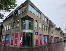 Appartement Breestraat in Delft