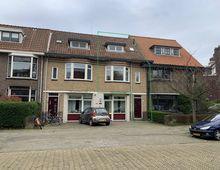 Appartement Van der Heimstraat in Delft