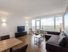 Appartement Tjerk Hiddesstraat in Zandvoort