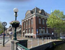 Appartement Galgewater in Leiden