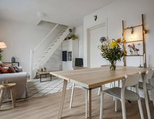 Apartment De Bossche Pad in Den Bosch