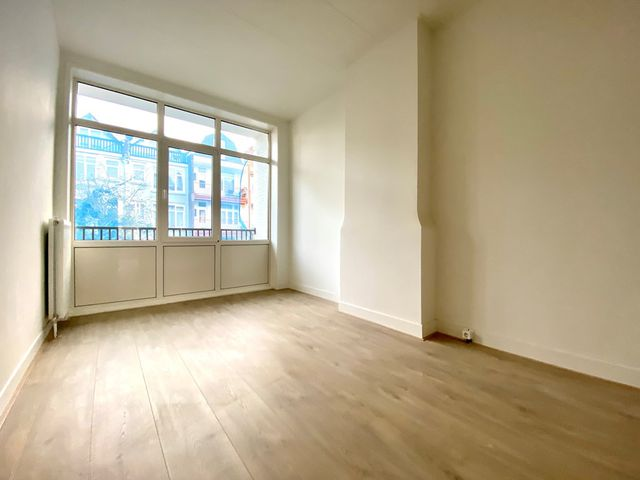 Te huur: Appartement Rotterdam Hillevliet