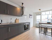 Appartement Boeninlaan in Amsterdam