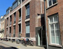 Apartment Kruisstraat in Den Bosch