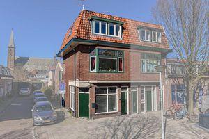 Te huur: Studio Leiden Lusthoflaan