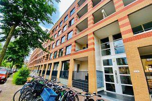 Te huur: Appartement Utrecht Hartingstraat