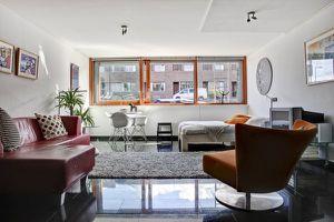 Te huur: Appartement Amsterdam Scheepstimmermanstraat