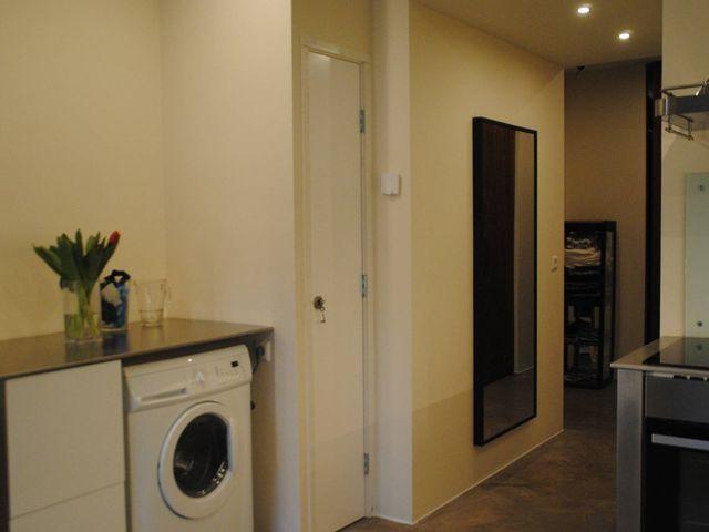 Te huur: Appartement Amsterdam Willem Frederik Hermansstraat