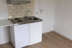 For rent: Studio Maastricht Heerderweg