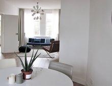 Appartement Duivelandsestraat in Den Haag