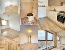 Appartement De La Reyweg in Den Haag