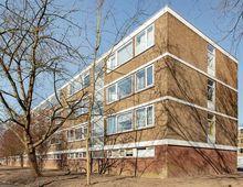 Appartement Philip Vingboonsstraat in Rotterdam