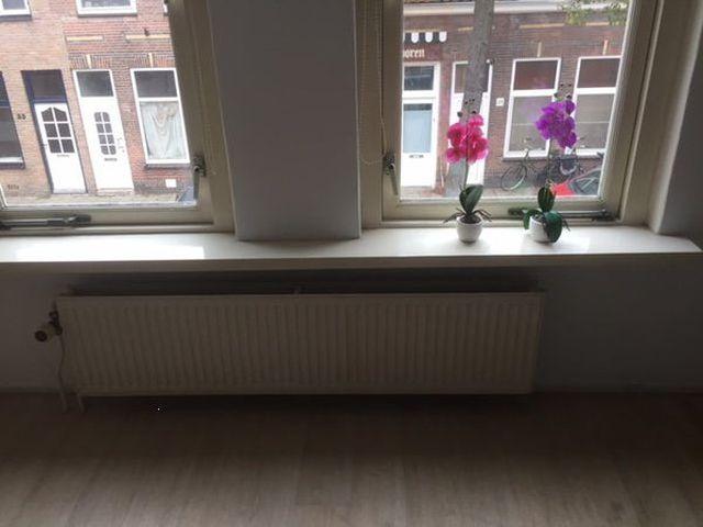 Te huur: Appartement Haarlem Maraisstraat
