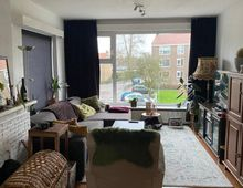 Appartement Wagnerstraat in Leeuwarden