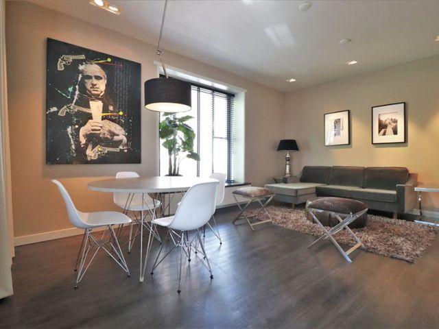 Te huur: Appartement Rotterdam Meent