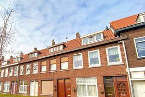 Te huur: Huurwoning Rotterdam Mijnsherenplein