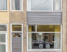 House Hertzogstraat in Den Helder