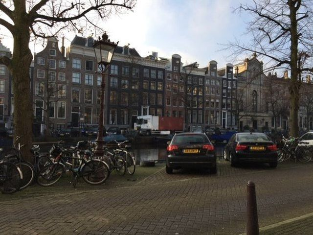 For rent: Apartment Amsterdam Keizersgracht