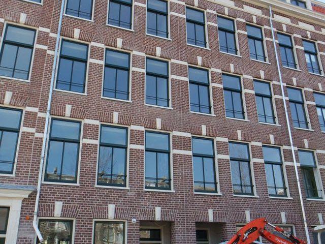 For rent: Apartment Amsterdam Wibautstraat