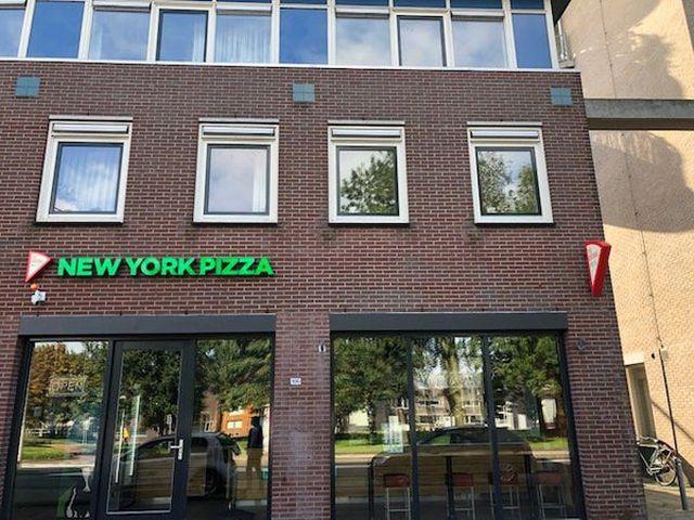 For rent: Apartment Leeuwarden Noorderweg