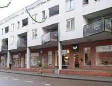 Appartement van Berckelstraat in Den Bosch