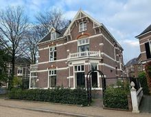 Appartement Emmalaan in Apeldoorn